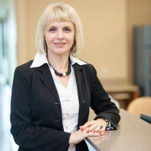 Dr. Azra Bihorac, MD, FASM, FCCM