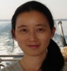 Daisy Zhe Wang, Ph.D