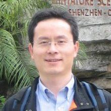 Andy Li, Ph.D