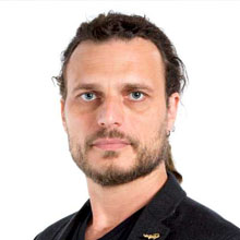 photo of Marko Suvajdzic