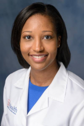 photo of Dr. Johnson-Mann