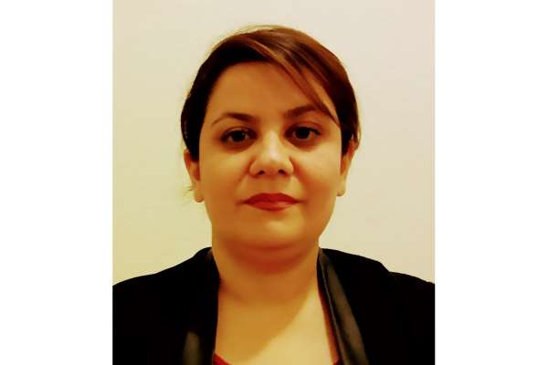 Haleh Hashemighouchani