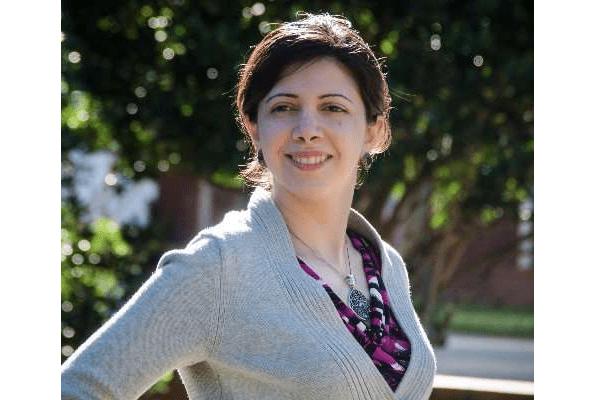 Dr. Parisa Rashidi