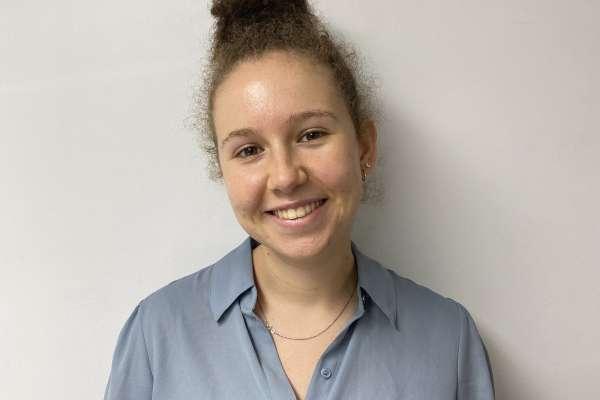 Image of Kiara Fierman