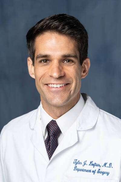Tyler Loftus MD