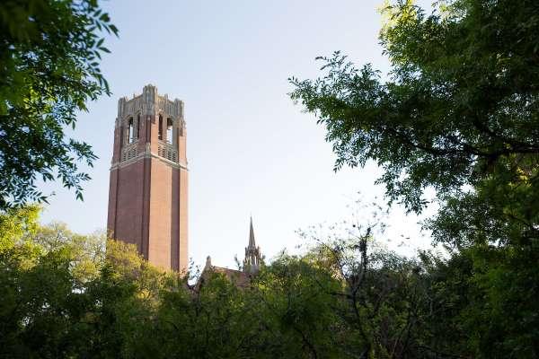 University of Florida's Century Tower